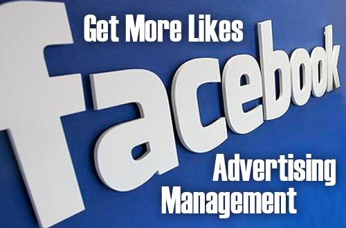 Managing Advertising on Facebook